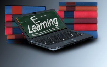 Rusza pierwszy kurs e-learningowy!